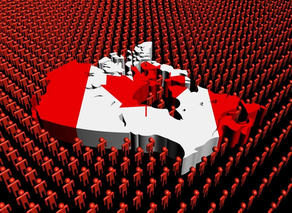 Increased Canada Work Permit Demand Pushes Up LMIA