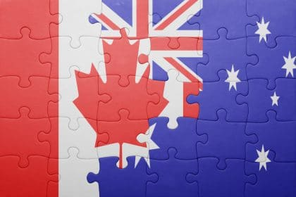 Canada and Australia Widen Age Range for Working Holiday Program