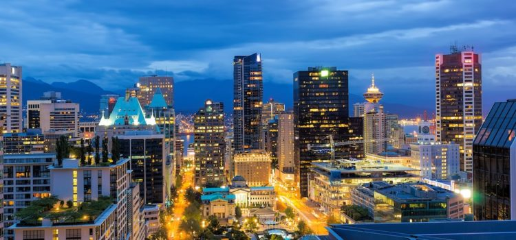 British Columbia Issues 409 Invitations In New BC PNP Draw