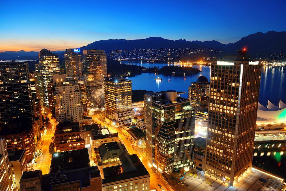 British Columbia Express Entry Streams