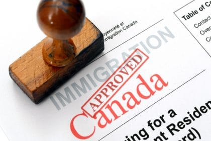 Canada Immigration Changes How It Calculates Processing Times