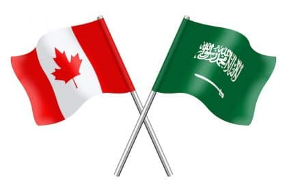 The Saudi Diplomatic Crisis Highlights Why Ottawa Must Promote a Canada-First Policy for International Students