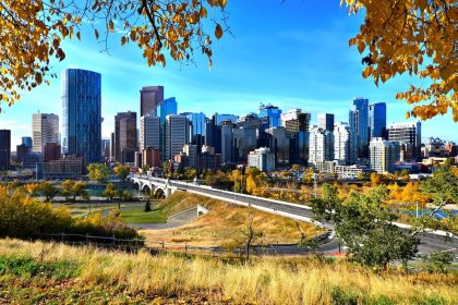 Alberta, B.C. and Manitoba the Bright Spots in August Canada Jobs Report