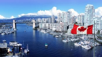 Vancouver Leads the Way for Java Developer Salaries in Canada