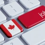 Canada Job Vacancies Spike To Well Over Half A Million