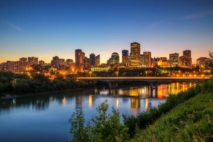 Saskatchewan Immigration Conducts First Two-Stream EOI Draw
