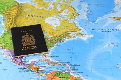 Canadian Passport Ranked Among World's Most Powerful