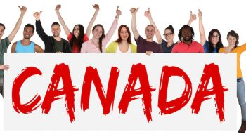 Canada To Welcome 350,000 Immigrants Per Year By 2021