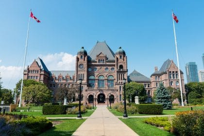 Ontario Immigration Issues 16 NOIs In New Entrepreneur Stream Draw
