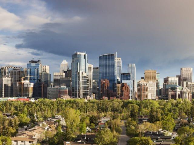 L'Alberta atteint le quota de désignations pour 2018