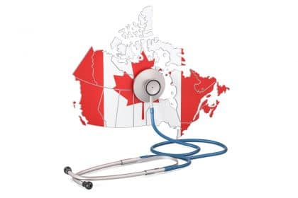 New Canadian Immigrants: Check Your Health Coverage Entitlement Before You Arrive