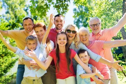 Canada's Parents and Grandparents Program To Open Late January