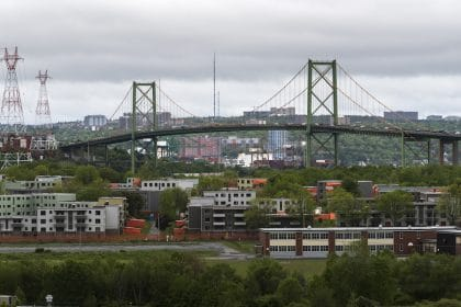 More Immigrants and Better Retention Raises Nova Scotia's Population to Record Levels in 2018