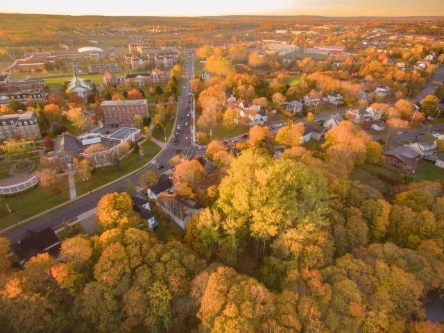 Nova Scotia Seeing Success in Retaining International Students