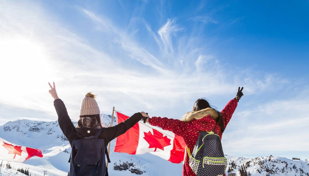 Well Over Half a Million Study Permit Holders Now in Canada