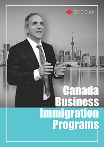 Canada Business Immigration Programs