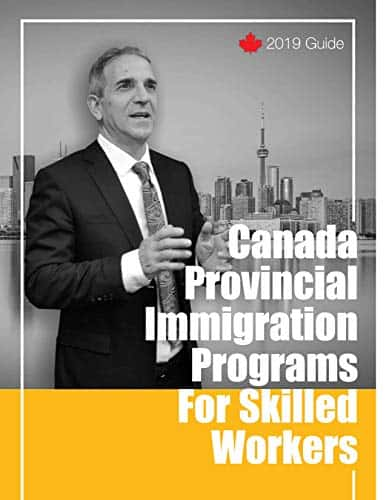 Canada Provincial Immigration Programs for Skilled Workers