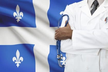 LMIA Exemption to Help Fill Shortage of Quebec Doctors