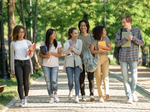 Study In Canada: Government Developing Strategy To Attract Even More International Students