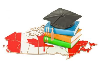 New 20-Day Processing For Student Direct Stream Canada Study Permit Applications