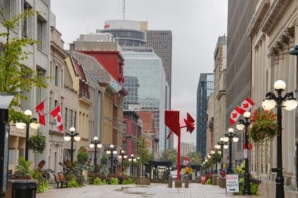 Canada Sees Rise In Transition From Temporary To Permanent Residence