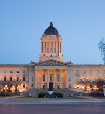 Manitoba Immigration Issues 272 LAAs in First Provincial Draw of 2021