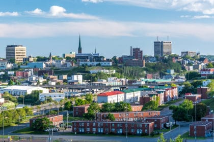 New Brunswick Accepting Expression of Interest From Specific Express Entry Candidates