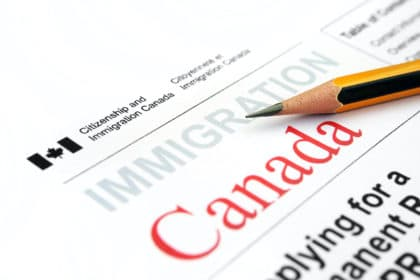 Canada's Cutting-Edge Immigration System A Role Model For Others, OECD Report Says