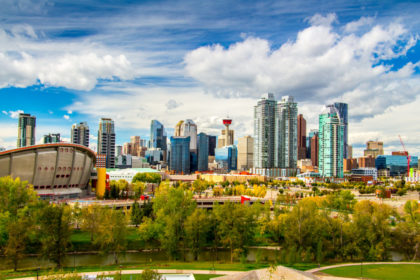 Calgary, Vancouver, Toronto Among World's Best Cities To Live