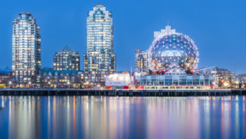 British Columbia Immigration Issues 64 Invites In New BC PNP Tech Pilot Draw