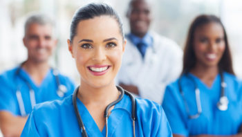 Nova Scotia Invites 430 Registered Nurses In New Labour Market Priorities Draw