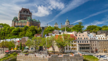 Quebec Aims to Take Care Home Crisis With Immigration Pilot Program