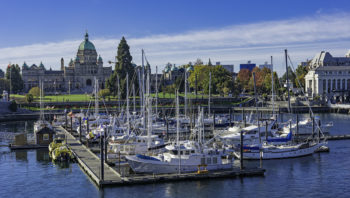 British Columbia Issues 348 Immigration Invites To Skilled Workers and International Graduates