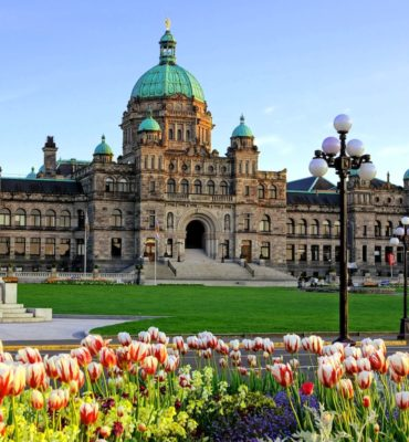 British Columbia Invites 63 Tech Pilot Candidates In New Provincial Draw