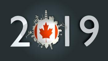 Canada Immigration: 2019 Year In Review