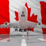 Canada Immigration Numbers Drop Off In April, Still Much Higher Than Last Year