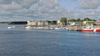 Prince Edward Island Conducts New Expression of Interest Draw