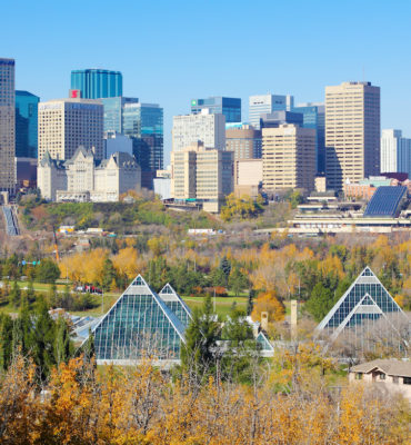 Alberta Express Entry Draw: Province Issues 184 Immigration Invitations