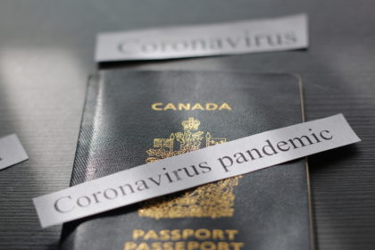 Coronavirus: Canada Set To Allow In Temporary Workers Who Already Have Visas