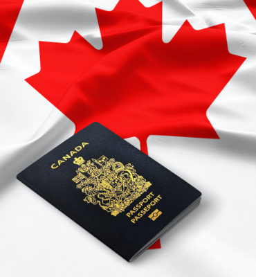 Canadian Immigration Nudged Up in November But Still Far Below Pre-COVID Levels