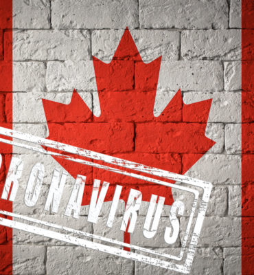 A Million Canadians Return Home From Abroad In Face Of Coronavirus Crisis
