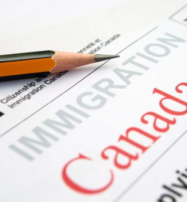 5 Reason To Apply For Canada Immigration Now