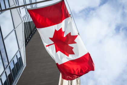 Canada Confirms Record Month For Immigration Since Start of COVID-19