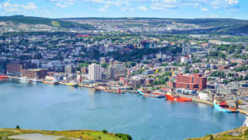 Coronavirus: Newfoundland Immigration Entrepreneur EOIs 'Proceed Without Interruption'