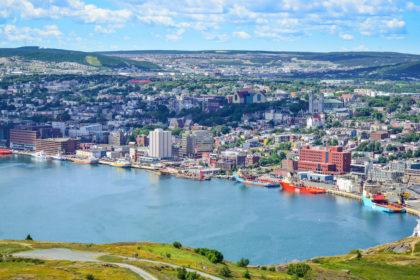 Coronavirus: Newfoundland Immigration Entrepreneur EOIs 'Proceed Without Interruption'