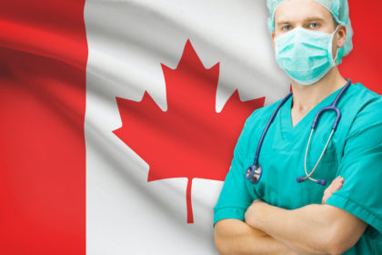 Nova Scotia Appeals To Canada's Federal Government For Help Bringing In Doctors