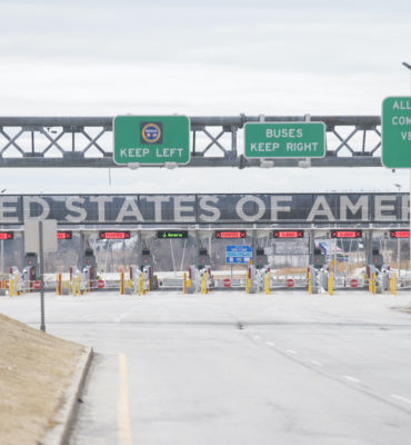 Canada Extends Closure Of U.S. Border, International Travel Restrictions Until July 21