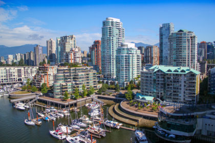 British Columbia Issues 362 Invitations In Two New Immigration Draws
