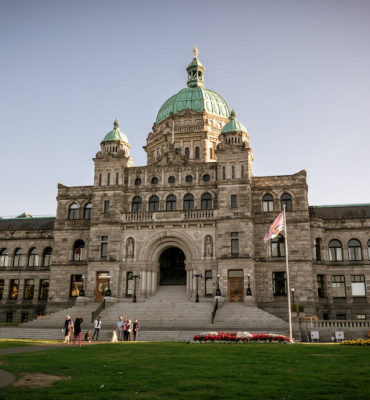 British Columbia Issues 92 Invitations In New BC PNP Tech Pilot Draw