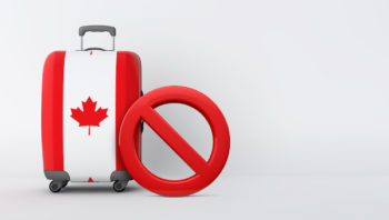Coronavirus: Canada-U.S. Border To Remain Closed For Another Month Until June 21